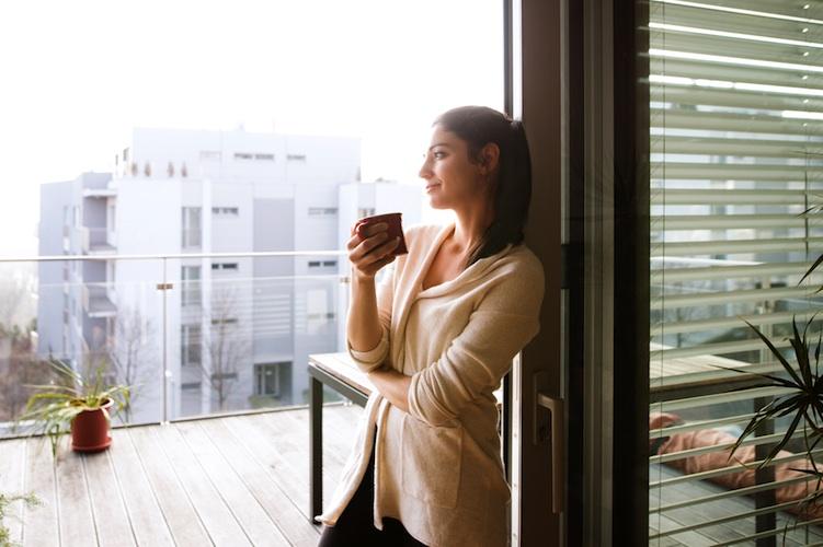 Ferienwohnung-shutt 562594846-Kopie in Wohnen mit Balkon: Mieter zahlen bis zu 31 Prozent mehr