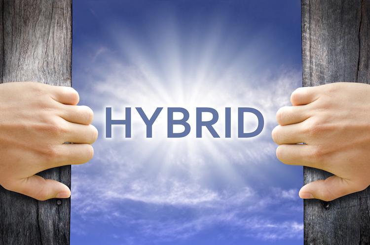 Hybridpolicen