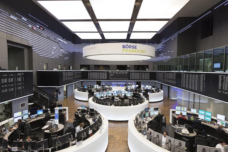 in Vier Emissionshäuser im neuen Börsensegment Scale