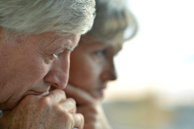59 Prozent der Bundesbürger zwischen 18 und 65 erwarten, sich im Rentenalter weniger leisten zu können als heute.