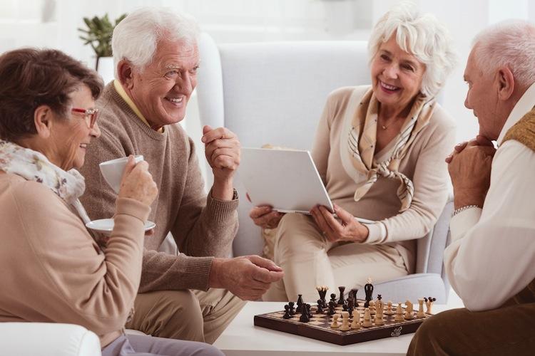 Die positive Bilanz der eigenen Situation führt laut Studie aber nicht dazu, dass die Befragten die finanzielle Lage der eigenen Altersgruppe insgesamt als positiv einschätzen.