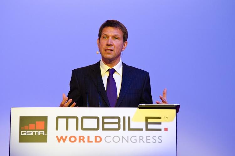 René Obermann war bis 2013 CEO der Deutschen Telekom.