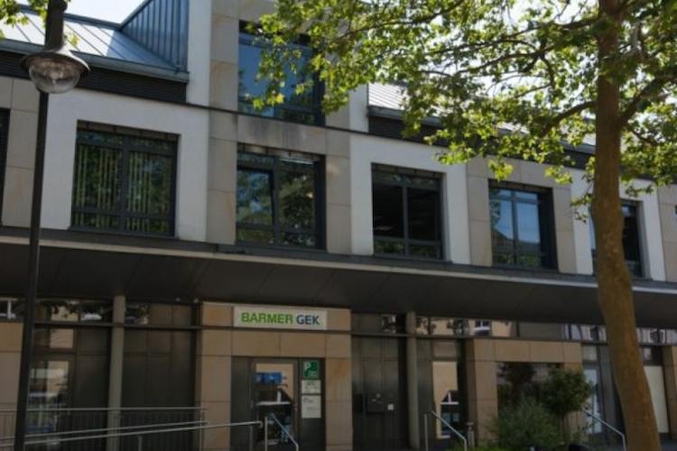 in Publity erwirbt Objekt in Bensheim