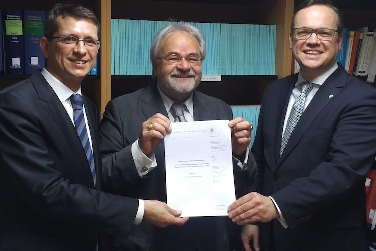 AfW: Gesetzesentwurf zur IDD-Umsetzung ist verfassungswidrig