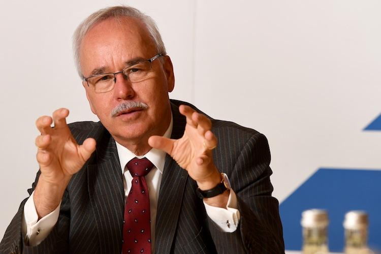 Bankenfachverband: Kreditbestände auf Rekordhoch