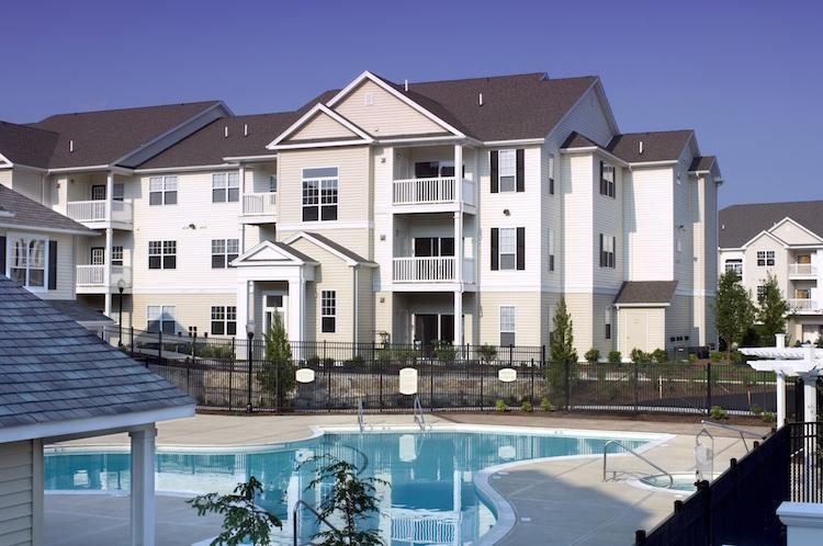 Beispielobjekt Boston BVT-Residential-USA-1 in BVT setzt US-Fondsserie mit neuem Spezial-AIF fort