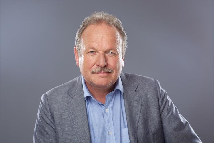 Verdi-Chef Frank Bsirske [Foto: KAY HERSCHELMANN Mobil: +49 (0)171 26 73 495 email: Kay.Herschelmann@t-online.de]
