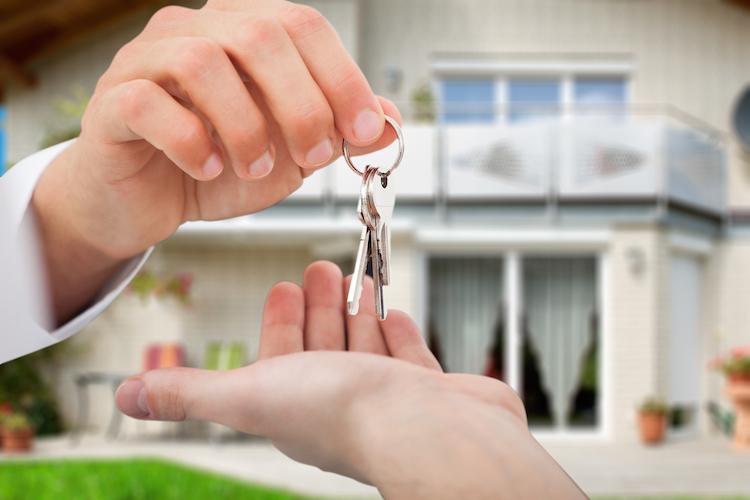 Hausverkauf in Immobilienverrentung: Marktpotenzial für Makler