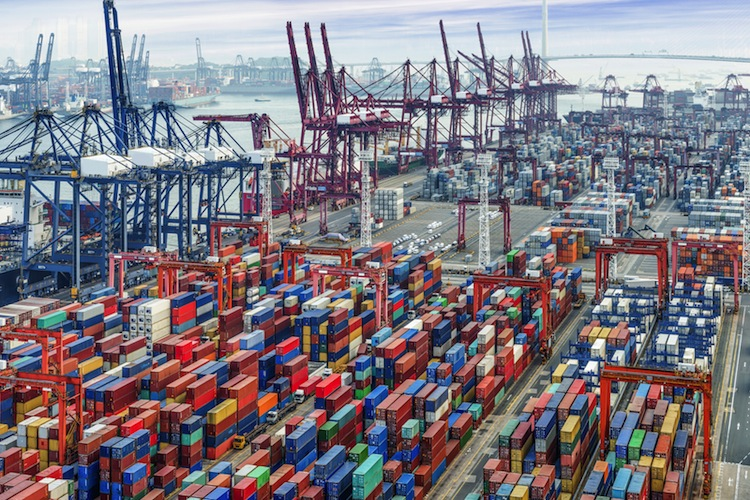 Stabiler Aufschwung – aber auch Risiken