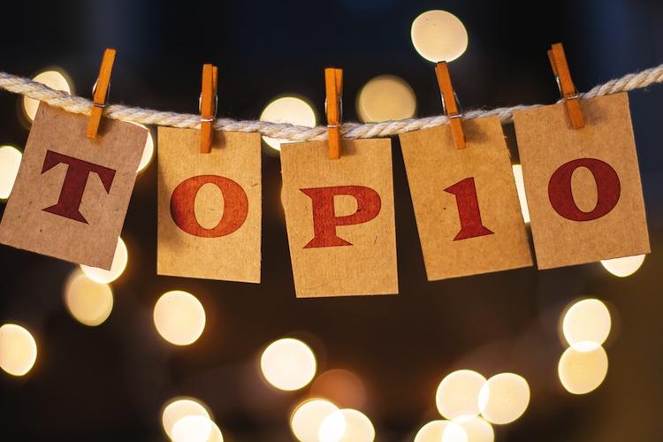 Top 10 der Geldanlagen: Sparbuch sinkt in der Gunst der Anleger