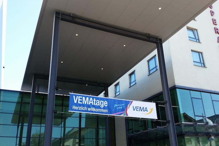 Vema-Tage: Nachwuchsförderung und Digitalisierung