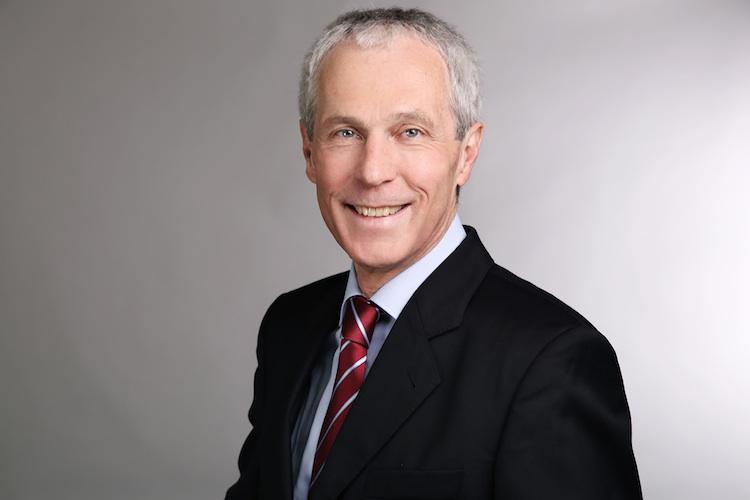 Weiler als GDV-Präsident gewählt