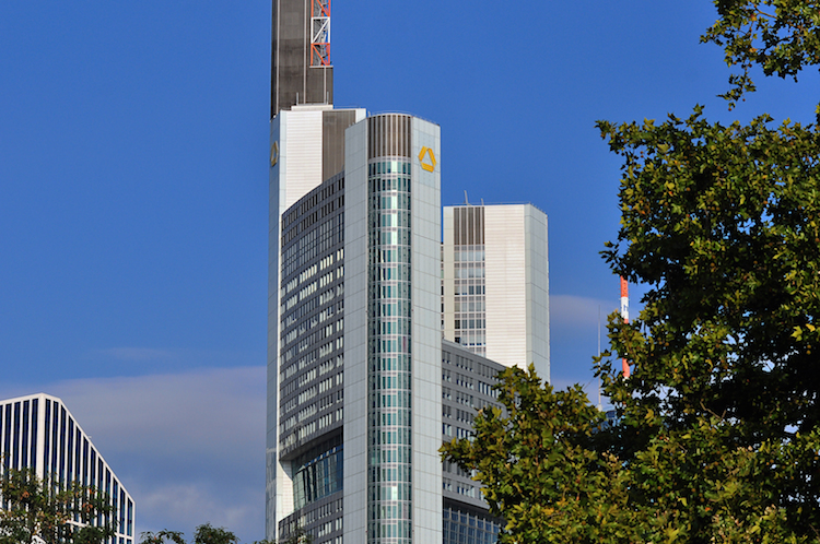 commerzbank frankfurt shutterstock_413593615