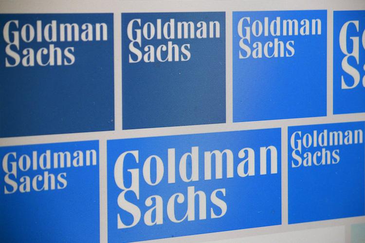 Gs-2 in Goldman Sachs überzeugt Börsianer trotz Dividendenerhöhung nicht