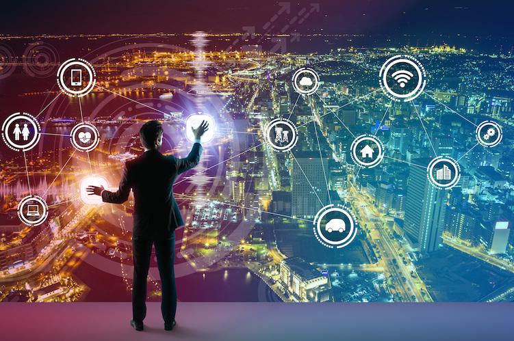Künstliche Intelligenz bietet ein sehr großes Renditepotenzial.