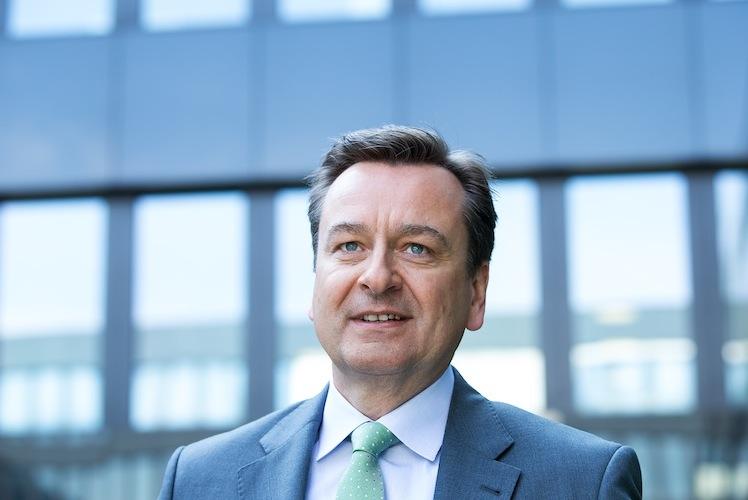 Munich-re-investor-relations Wenning 2480x1795 III in Munich Re und Allianz wollen München zum digitalen Knotenpunkt machen