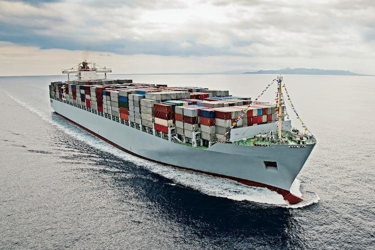 in Schifffahrt: Rickmers Gruppe steht vor Restrukturierung