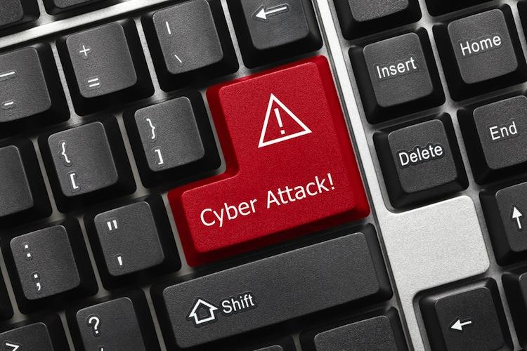 Shutterstock 414235210 in Computerkriminalität macht Unternehmen zu schaffen