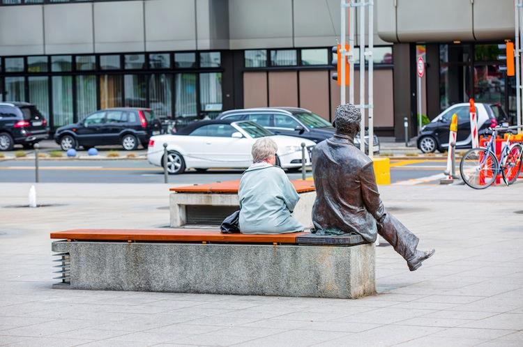 Shutterstock 420423346 in Ifo-Experte: West-Geringverdiener bei Rentenangleichung benachteiligt