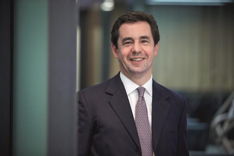 ZPeter-Harrison Schroders-Kopie in Schroders baut Private-Asset-Geschäft mit Übernahme aus