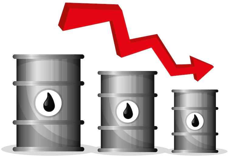 Lf Rdermenge in Weitere Kürzung der Ölfördermengen spielt Putin in die Karten