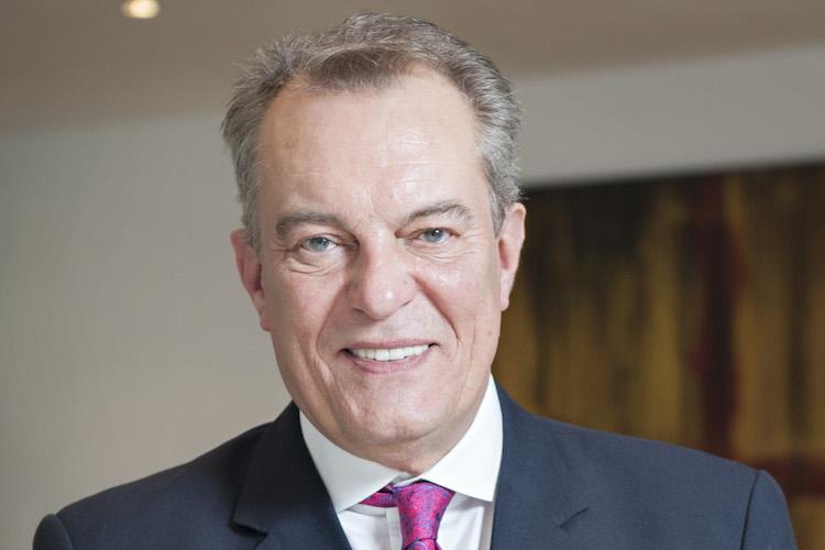 Thomas Roth, Vorstandsmitglied bei der Immac Holding AG in Hamburg, Geschäftsführer der Immac Immobilienfonds GmbH und der Immac Health property GmbH