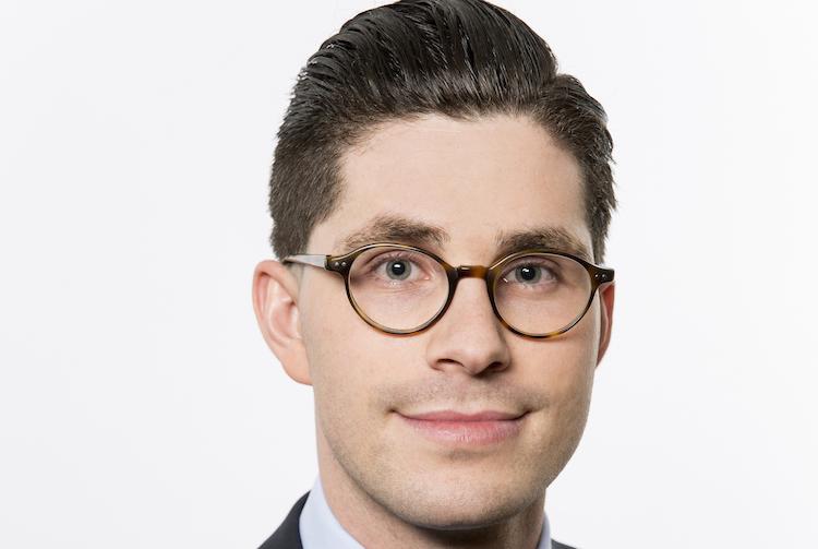 Maximilian Benedikt Köhn, DJE,