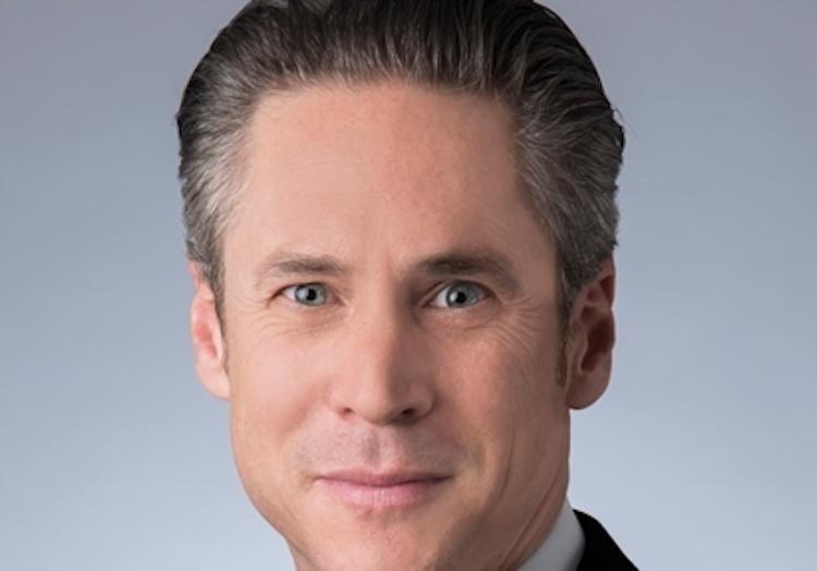 Daniel Imhof übernimmt die Leitung der Global Sales bei Schroders.