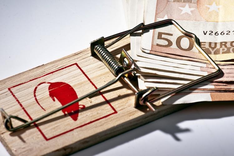 Erben: Berliner Testament als Steuerfalle