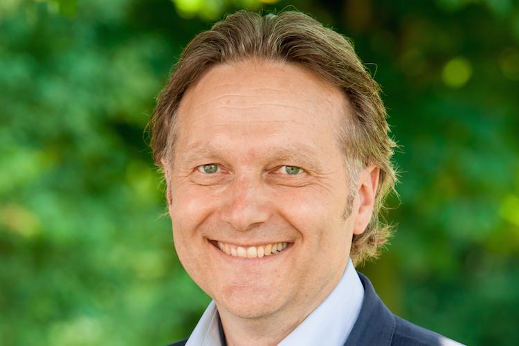 Frank Vierkoetter Vorstandsvorsitzender Interhomes, Vizepräsident BFW Foto: Interhomes