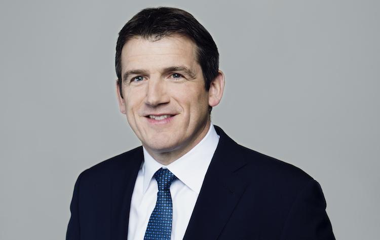 HSBC Wilmanns Jan-Kopie in Neuer Vorstand bei HSBC Deutschland