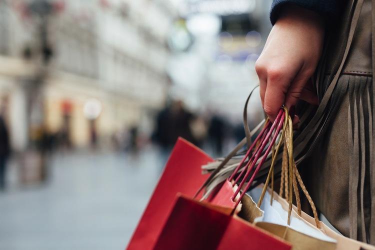 Verbraucherstimmung im Mai gestiegen