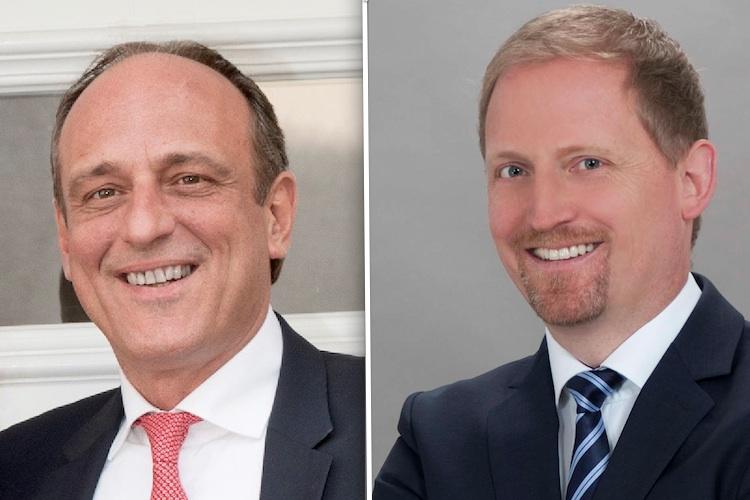 Finanzberatung: Plansecur gewinnt zwei Anlagespezialisten