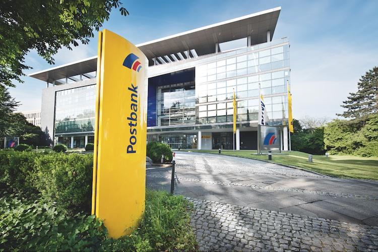 Postbank startet gut ins Jahr 2017