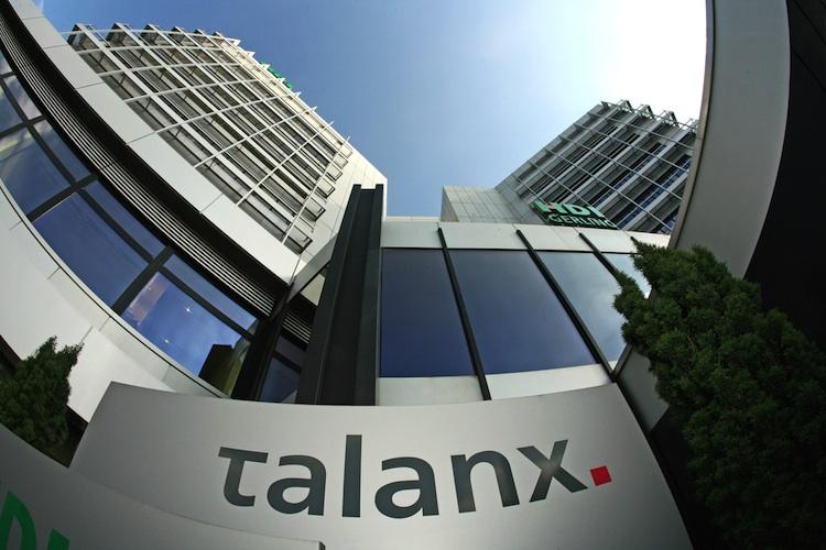 Talanx vermeldet erfolgreichen Jahresauftakt