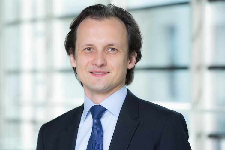 Unigestion -Robert-Kosowski-Kopie in Unigestion: Neuer Leiter Quantitative Research