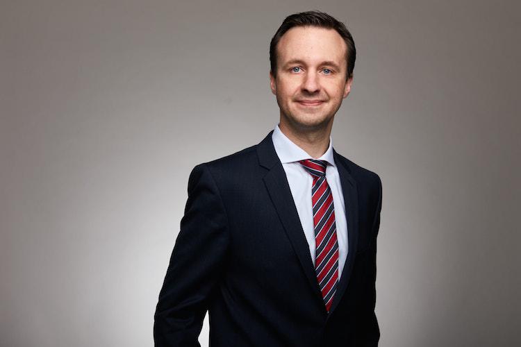 Andreas-telschow in Anleger sollten in volatilen Börsenphasen Panik vermeiden