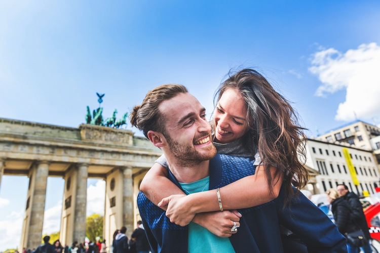Shutterstock 557425297 in Deutscher Altersatlas: Bonn ist jünger als Berlin