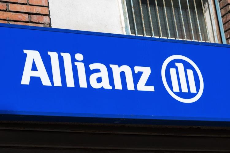 Shutterstock 601967900 in Aktie im Fokus: Verhaltene Begeisterung für Allianz-Bilanz
