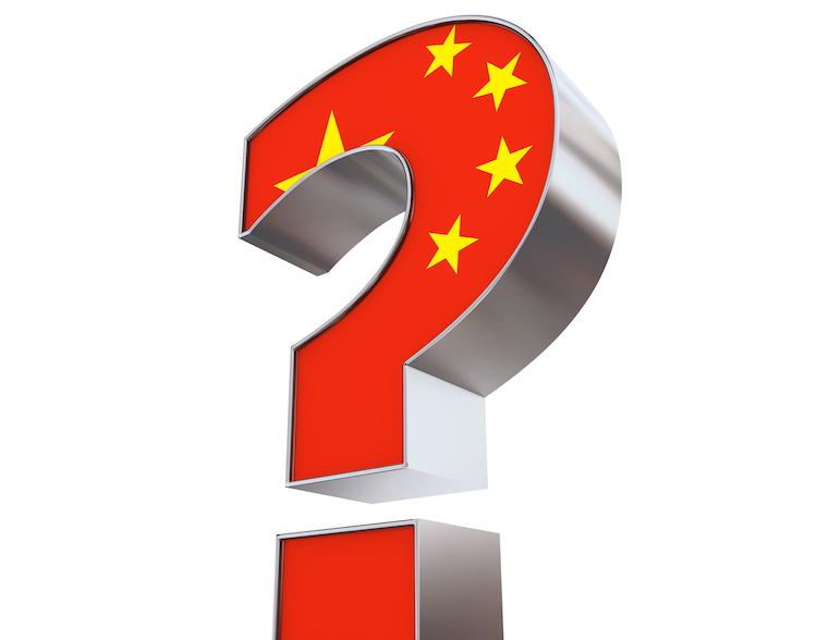 China in Was Chinas Neusortierung tatsächlich bedeutet