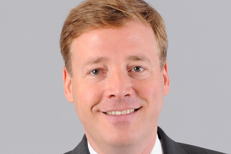 Dr Ulrich Hilp in Zurich: Hilp folgt auf Schrögenauer