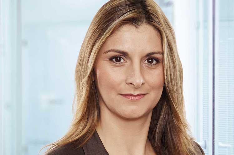 Stefanie Schlick startet neu bei Generali.