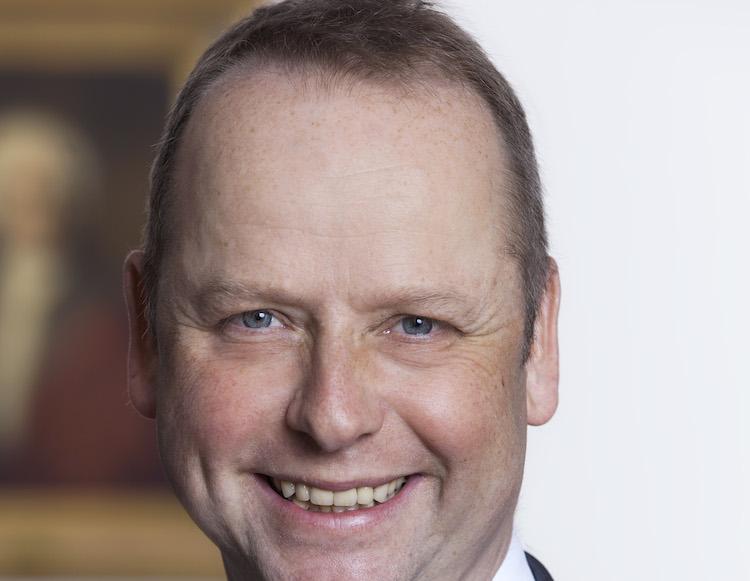 Henning Gebhardt, Berenberg Bank