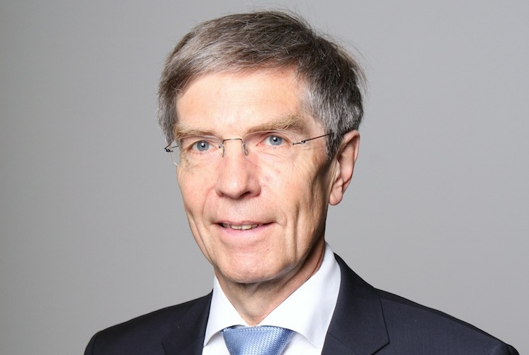 Koch Rolf 72 Bayerische in Koch neuer Chefkontrolleur bei der Bayerischen