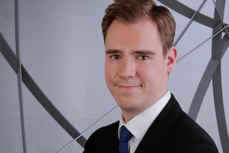 Marc Laubenheimer Crowdinvestingplattform Engel Voelkers Capital in Crowdinvestingplattform Engel & Völkers Capital geht an den Start