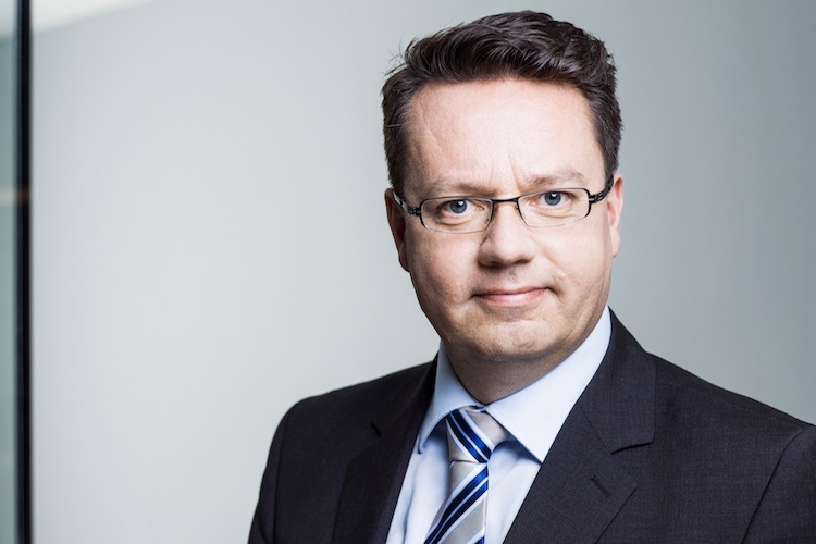Peter-Schwark-GDV in Die Riester-Rente wirkt
