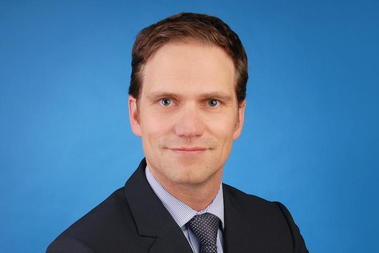 Corestte-CEO Sascha Wilhelm: