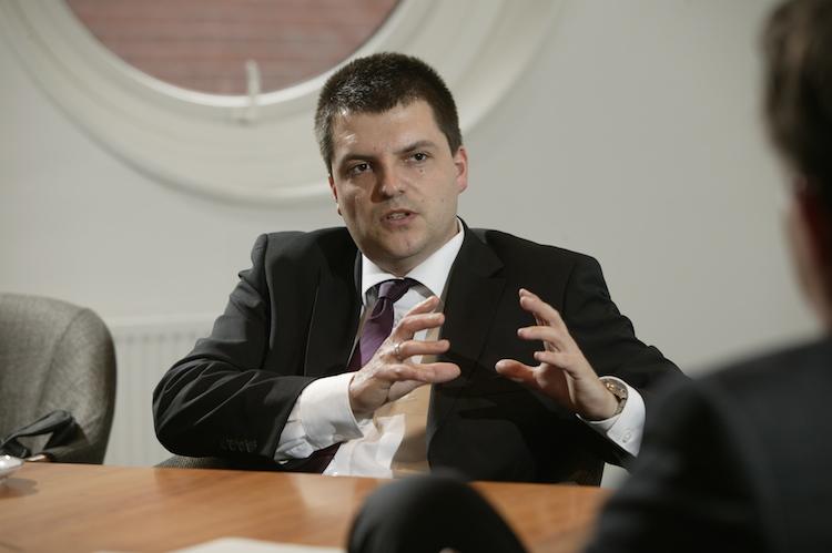 Thomas Hartauer, CAV Partners