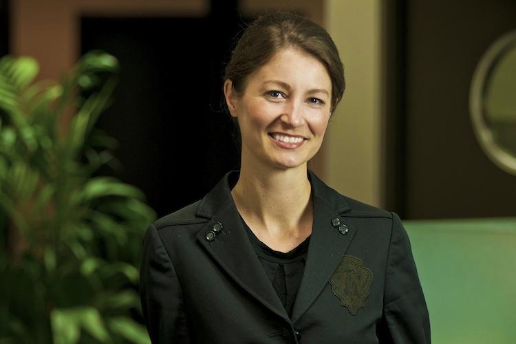 Timbercreek - Claudia Reich Floyd-Kopie in Globale REITs legen deutlich zu