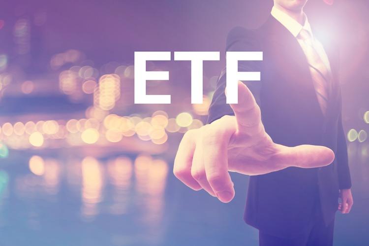 ETF-Investment